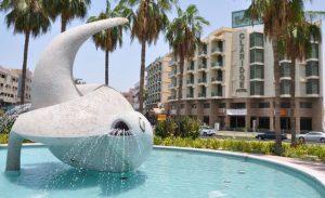فنادق ديرة دبي 3 نجوم
