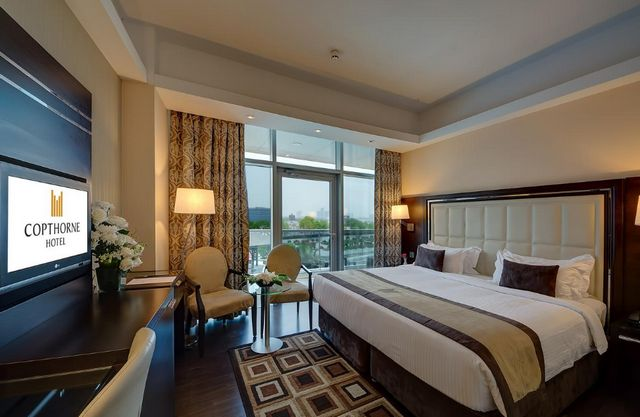 فنادق دبي ديرة 4 نجوم من خيارات الإقامة المُثلى في دبي