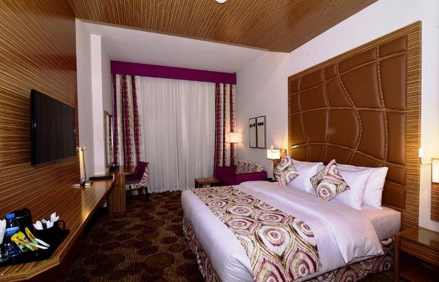 فندق بيست ويسترن دبي من فنادق ديرة دبي 4 نجوم التي ننصح بها