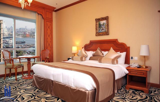 إن كنت تبحث عن افضل فنادق فنادق دبي 4 نجوم في منطقة ديرة إليك فنادق ديرة دبي 4 نجوم المُميّزة