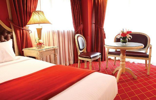 فنادق ديرة دبي 4 نجوم من افضل فنادق دبي من حيث الخدمات والأسعار بما يتناسب وميزانيتك استنادًا على آراء الزوّار