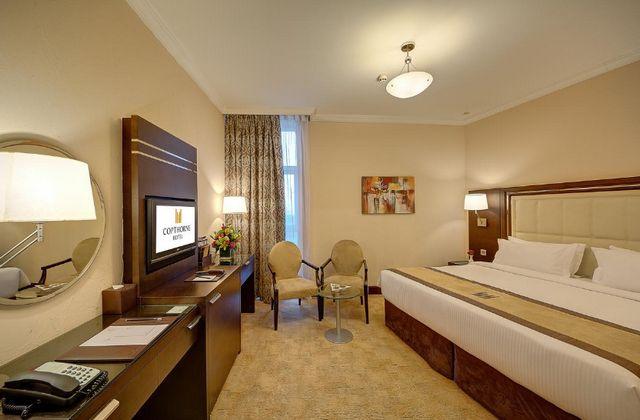 من فنادق فنادق ديرة التي يُنصح بها للعائلات