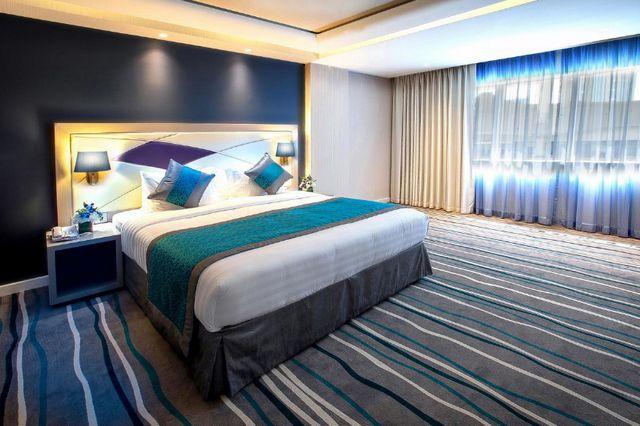 فندق السراب دبي من فنادق ديرة  القريبة من المطار