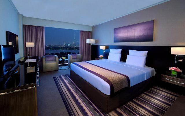فندق الديرة دبي التي يُنصح بها للعائلات