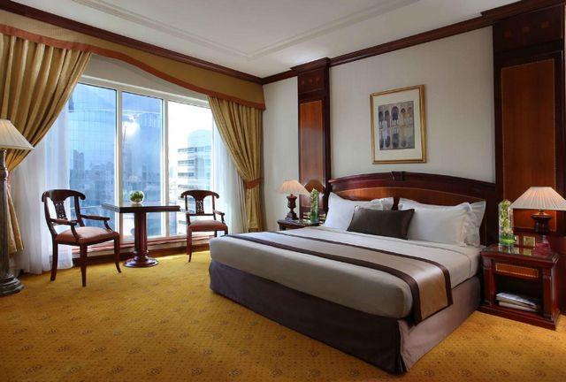 إن كنت تبحث عن فندق الديرة دبي تعرف على أفضلها