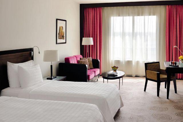 فنادق ديره من خيارات الإقامة المُثلى في دبي