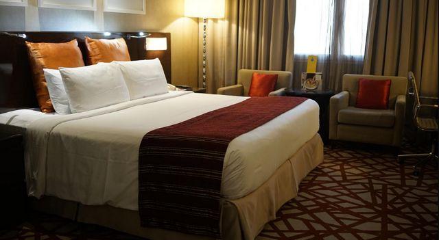 فنادق في الديره دبي افضل الخيارات عن السياحة في دبي