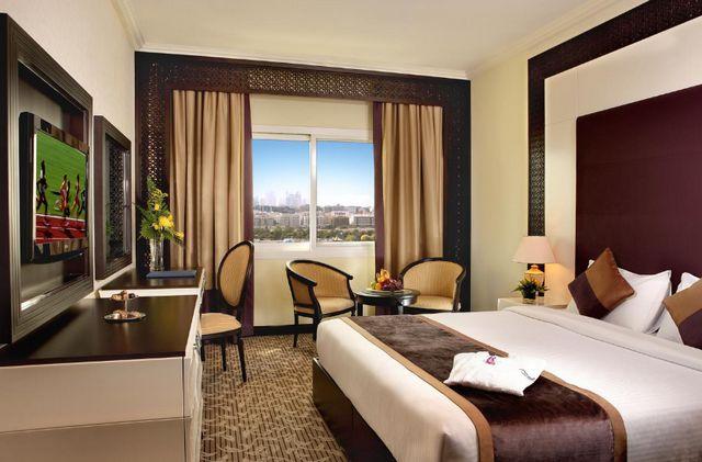 لمن يبحث عن افضل فندق في دبي إليكم فنادق دبي ديرة