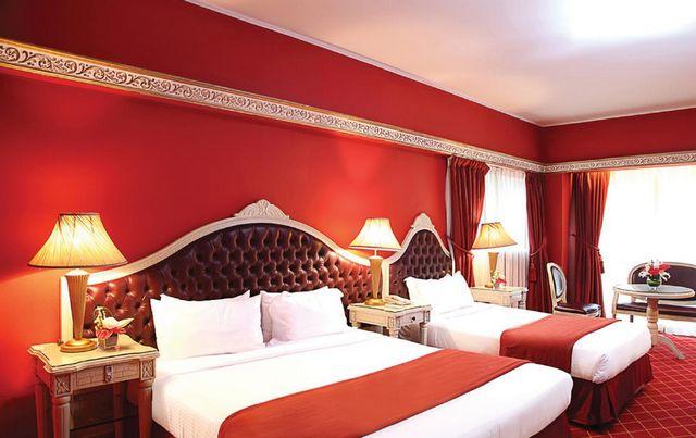 فنادق ديرة دبي الاختيار الأول لكثير من زوّار