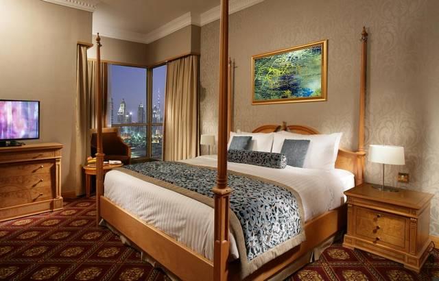 فندق تشيلسي بلازا من افضل فنادق دبي 3 نجوم وذلك لإحتوائة على مجموعة مرافق وخدمات مُتنوعة.