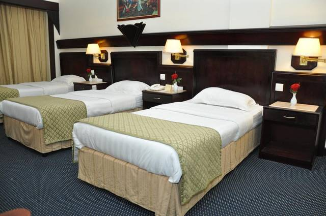 فندق كلاريج دبي أحد أفضل فنادق دبى 3 نجوم الذي يُقدّم مجموعة راقية من الخدمات.