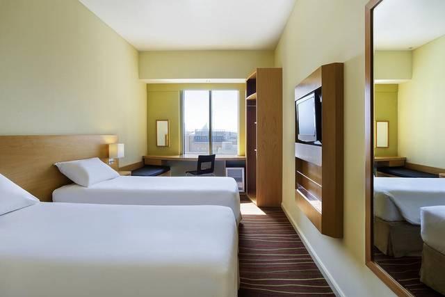 يشتهر فندق ايبس دبي أحد أفخم فنادق دبى 3 نجوم لضمّه مجموعة خدمات رائعة.