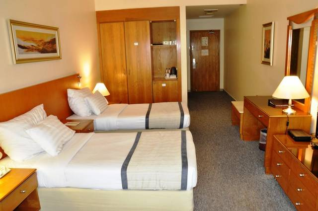 فندق لافندر من افضل فنادق دبي 3 نجوم حيث يُقدّم إطلالات مُبهرة.