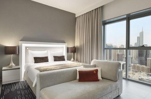 فنادق دبي ٤ نجوم