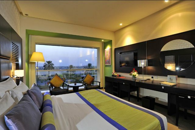 مجموعة من أفضل الترشيحات من فنادق في ديرة دبي