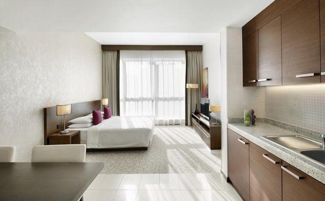 افضل الفنادق في ديرة دبي للأسر العربية