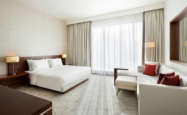 فنادق دبي ديره من أفضل خيارات الإقامة في دبي التي ننصح بها