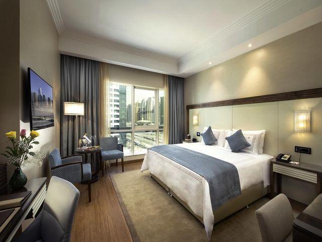 فندق ستيلا دى مارى دبي هو من افضل فنادق مارينا دبي نظراً للخدمات الفريدة التي يقدمها.