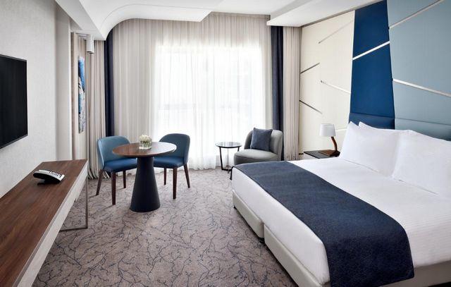 إن كنت تبحث عن افضل فندق داون تاون دبي مول طالع تقريرنا هذا