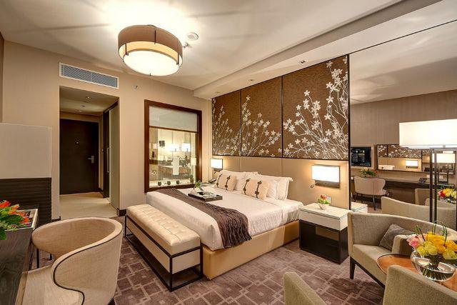 فنادق داون تاون دبي افضل مكان للسكن في دبي للعائلات