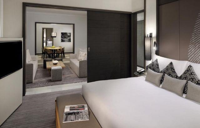 فندق فيدا داون تاون دبي من فنادق الداون تاون دبي الرخيصة
