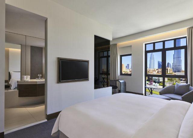 لماذا فنادق وسط دبي هي الأفضل؟ تعرف على ذلك