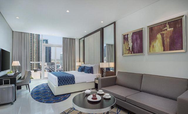 فنادق داون تاون دبي مول الخيار الأمثل بالنسبة للكثيرين للسكن في دبي
