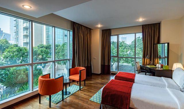 دليل يجمع افضل فنادق داون تاون دبي  الموصى بها للسكن في دبي