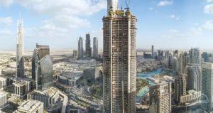 شقق برج جيت 48 دريم ان للشقق في دبي
