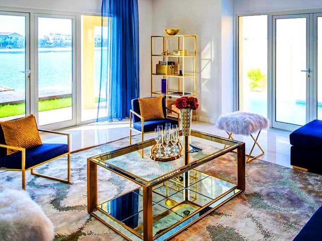 يوفر فندق دريم ان دبي مساحات إقامة مميزة وفسيحة