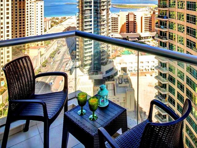 دريم ان للشقق الفندقية دبي هي الأفضل فيما توفره من وسائل الراحة والترفيه على حدٍّ سواء
