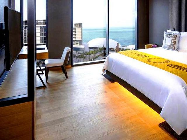 فنادق دبى 5 نجوم توفر العديد من المرافق الترفيهية
