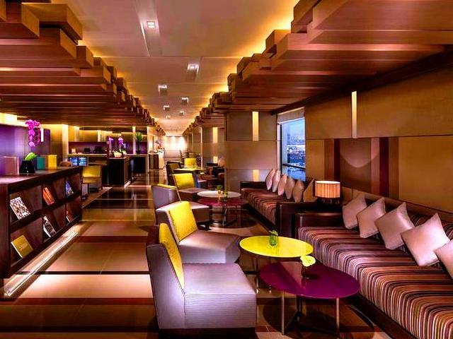 تتميز فنادق 5 نجوم في دبي بديكوراتٍ وتصاميم ساحرة