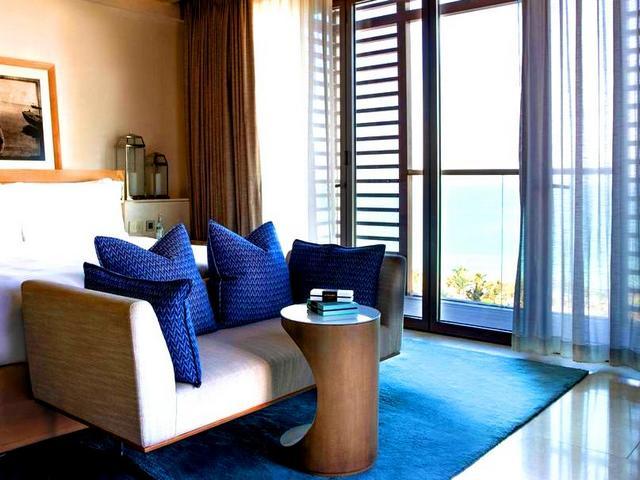 توفر فنادق دبي ٥ نجوم إطلالاتٍ غاية في الروعة