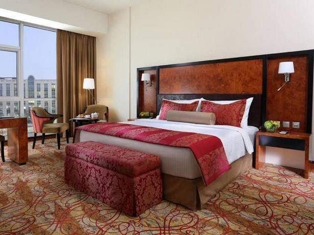 يُعد فندق ميلينيوم المطار دبي من أفضل فنادق مطار دبي لكونه يضم خدمات عائلية مُتعددة