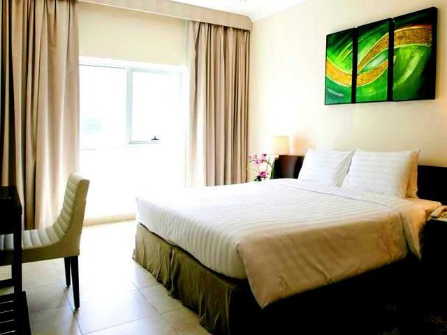 شقق فندقيه دبي من وسائل الإقامة البديلة عن الفنادق والتي توفر كافة وسائل الراحة والترفيه