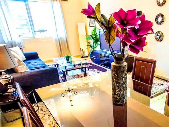 تعتبر ديرة دبي مكان للشقق الفندقية دبي الأبرز