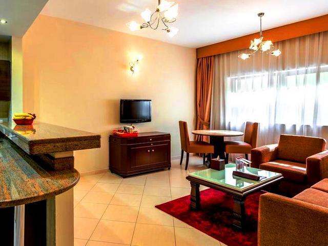 تتنوع خدمات ومرافق شقق فندقية للايجار دبي لتناسب كافة أنواع الزوّار
