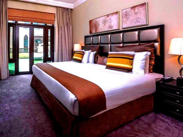 السكن ضمن شقق دبي الفندقية من أفضليات وسائل الإقامة لدى الزوّار العرب