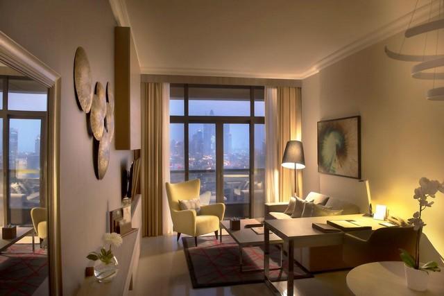 تتميّز شقق دبي بتقديم مجموعة فاخرة من الخدمات والمرافق