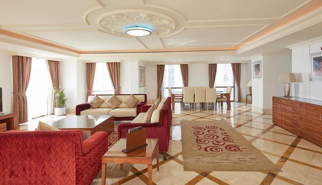 تشتهر شقق دبي بتوفيرها أرقى المرافق الترفيهية والخدمات الرائعة