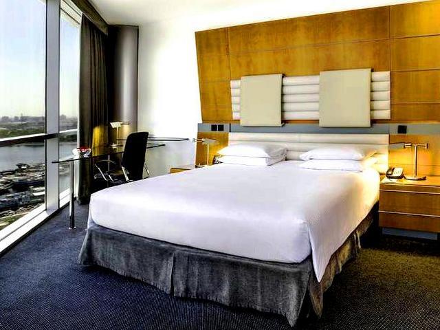 فنادق الخور دبي تحربة لا تُنسى من كافة النواحي