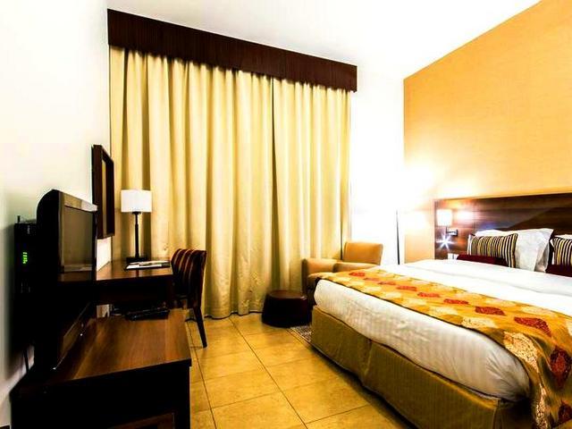 شقق مفروشة في دبي هي من سُبل الإقامة التي توفر كافة وسائل الراحة والترفيه