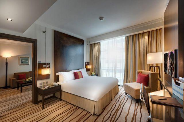 دليل فنادق دبي هذا افضل خيارات السكن واكثرها ملائمة