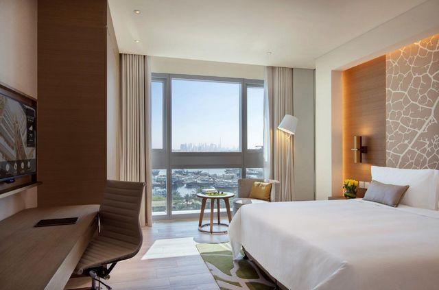تبحث عن فندق دبي ؟ يمكنكم العثور على افضل فندق في دبي
