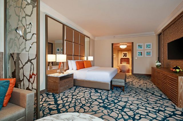 يُمكنك اختيار أفضل فندق دبي 5 نجوم بالنسبة لاحتياجاتك