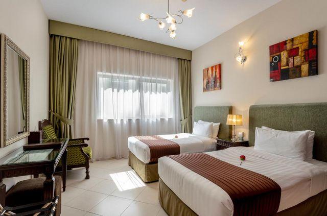 فنادق دبي مارينا من أفضل الخيارات عند حجز فندق دبي لقضاء عطلة شهر عسل