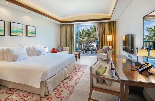اختيارك فندق في دبي يطل على النافورة الراقصة من أفضل خيارات الإقامة في دبي