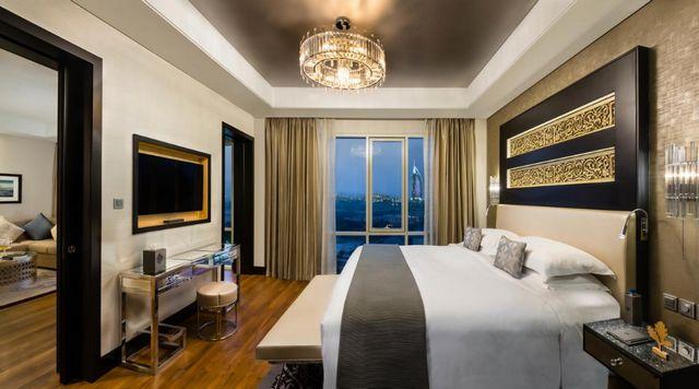يُمكنك مُتابعة موضوعنا حول أهم نصائح حجز فندق دبي مع ترشيحاتنا افضل مكان للسكن في دبي