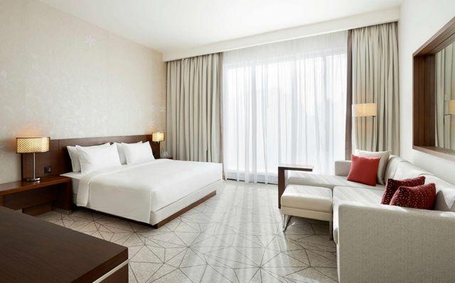 توفر دبي فندق ذو مُستوى راقي تعرف عليه الآن